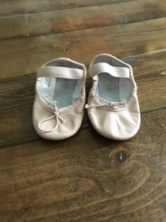 Ballet and tap shoes size 7 & 8