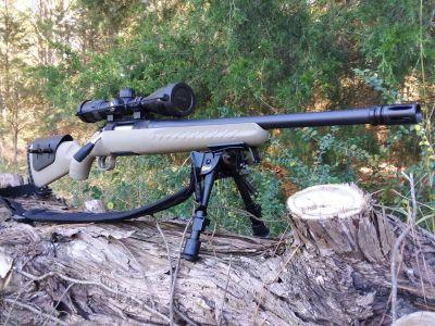 Ruger American Ranch 223 Rem./5.56 NATO