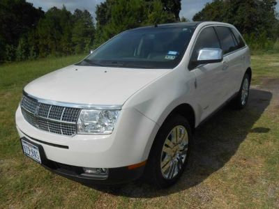 REDUCED 2009 Lincoln MKX Fully Loaded 36k miles