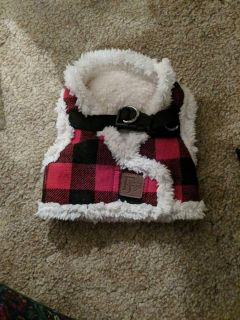 Friends forever small dog outfit