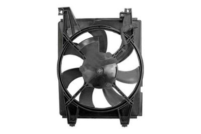 Find Replace HY3113108 - fits Hyundai Tiburon Condenser Fan Assembly Car motorcycle in Tampa, Florida, US, for US $94.62