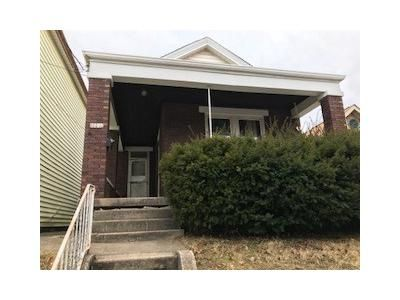 1 Bed 1 Bath Foreclosure Property in Latonia, KY 41015 - Grace Ave