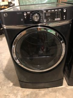 Brand New, Never Used GE Washer and Dryer