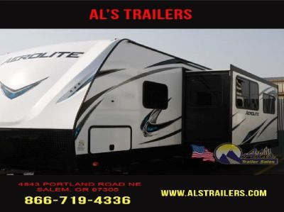 New 2018 Dutchmen RV Aerolite 2520RKSL-Travel Trailer