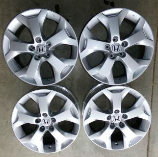 "Sell 18"" Honda Accord Crosstour OEM Factory Wheels Rims 2012 set of 4 brand new rims motorcycle in Fountain Valley, California, US, for US $595.00"