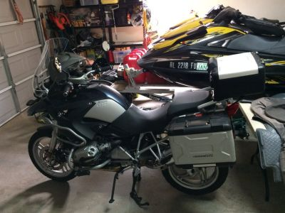 2005 BMW R1200GS *price drop*