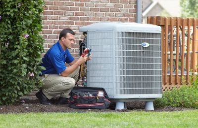 Ac Unit Repair In Port St. Lucie