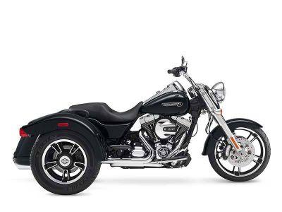 2016 Harley-Davidson Freewheeler Trikes Springfield, MA