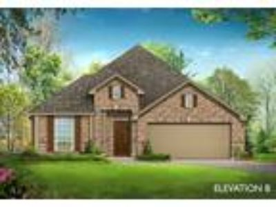 New Construction at 5436 Quiet Woods Trail, by Bloomfield Homes