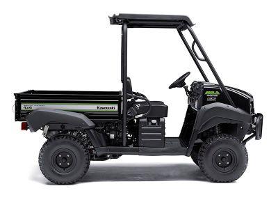 2017 Kawasaki Mule 4010 4x4 SE Utility SxS Utility Vehicles Littleton, NH
