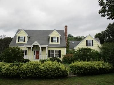 4 Bed 2 Bath Preforeclosure Property in Kennebunk, ME 04043 - Patterson Dr