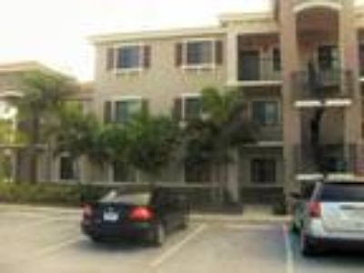 Two BR - Two BA - Condo for rent in Cutler Bay, FL