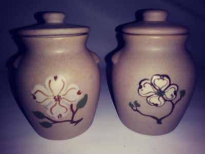 Handcrafted Pottery TN $5 each