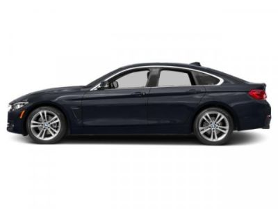 2019 BMW 4 Series 430i xDrive (Imperial Blue Metallic)