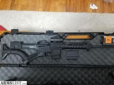 For Sale: Stag Arms NY Compliant AR15