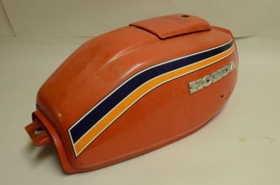 Find HONDA CB400T GAS TANK FUEL TANK 1978 motorcycle in Fort Worth, Texas, US, for US $149.99