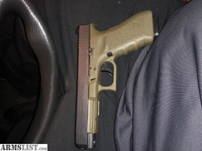 For Sale: Glock 34