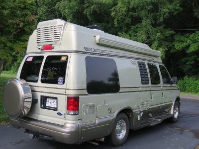 2006 Class B Great West Classic Elite Edition RV Van