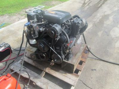 Find VOLVO PENTA 4,3 ENGINE motorcycle in Port Charlotte, Florida, United States, for US $2,650.00
