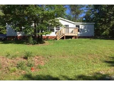 3 Bed 2 Bath Foreclosure Property in Odenville, AL 35120 - Cherrywood Way