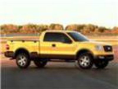 2006 Ford F-Series