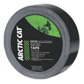 Find New Arctic Cat BLACK Racing Tape - Part 4639-579 motorcycle in Spicer, Minnesota, United States, for US $19.95