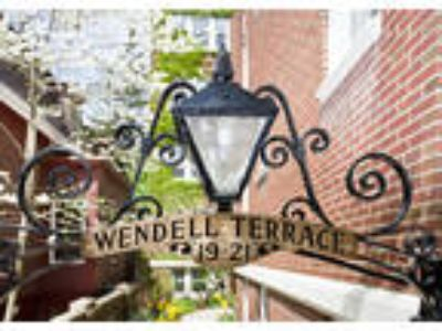 Wendell Terrace Apartments - One BR