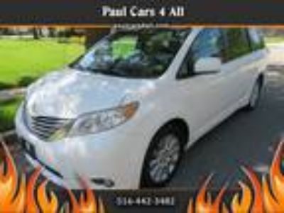 $16995.00 2011 TOYOTA Sienna with 72876 miles!