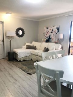 2 bedroom suite for rent Aug 1st