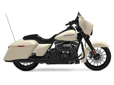 2018 Harley-Davidson Street Glide Special Touring Motorcycles Waterford, MI