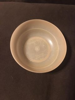 Vintage Kids Collection Tupperware Bowl w/ out Lid