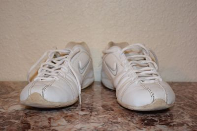 Nike Cheerleader Shoes