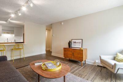 1 bedroom in Central Boulder