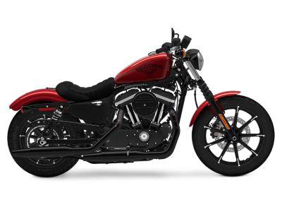 2018 Harley-Davidson Iron 883 Cruiser Motorcycles Waterford, MI