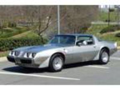 1979 Pontiac Trans Am Coupe 403