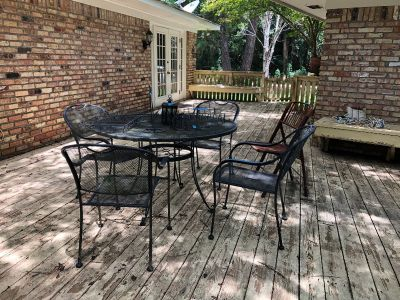 Colonial Acres Moving Sale by Fairhope..