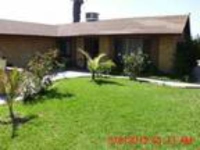 Three BR Two BA House for Sale Fontana