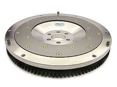 Buy Fidanza 130591 Lightweight Aluminum Flywheel 1986-93 Toyota Supra 3.0L Turbo motorcycle in Delaware, Ohio, United States, for US $357.99