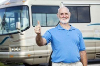 TIME FOR YOUR POST SEASON INSPECTION ON YOUR RV