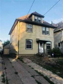 1371 Hall Ave Lakewood, Wonderful Five BR home in western