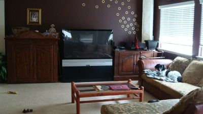 $600, Home with 2 rooms to rent