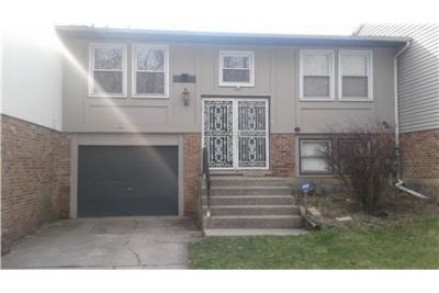 2 Bed room Town House for rent Sauk Village Il