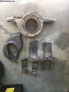 Type 3 engine tins
