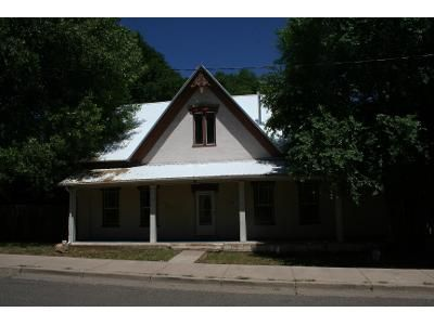 3 Bed 3 Bath Foreclosure Property in Las Vegas, NM 87701 - Valencia St