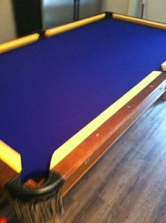 1ST CLASS POOL TABLE INSTALLATIONS