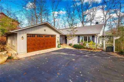 75 Ganohenv Court Brevard Three BR, The perfect lake home in