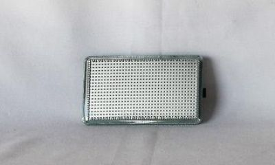 Find 93-99 VW JTTA (w Fog Lamp Light ) TOWING EYE CVR Right motorcycle in Grand Prairie, Texas, US, for US $17.99