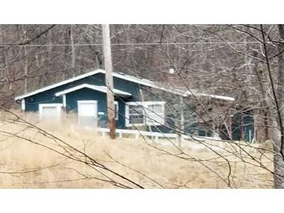 2 Bed 1 Bath Foreclosure Property in Camden, WV 26338 - Back Fork Of Alum Rd