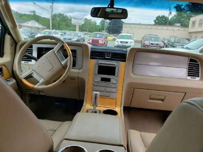 Used 2008 Lincoln Navigator for sale