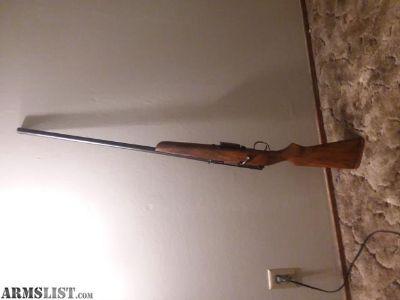 For Sale/Trade: 12 gauge Glenfield Model 50